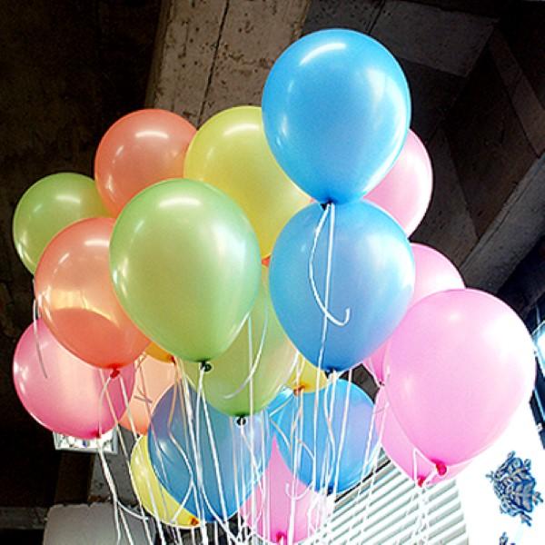 헬륨풍선-네온사인[차량배달]